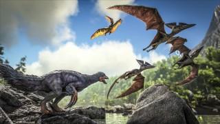 方舟:生存进化 - 叽咪叽咪 | 游戏评测