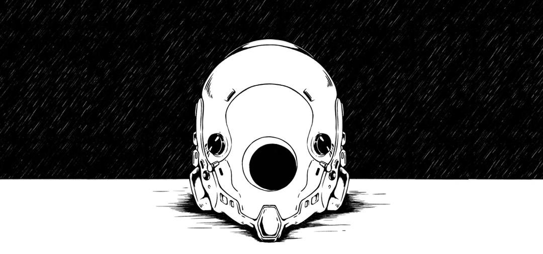 漫画丨《REFIL》