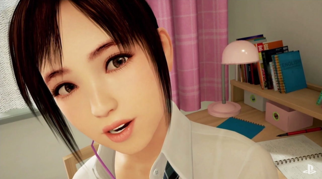 TGS上我們一口氣體驗了好幾個PS VR遊戲