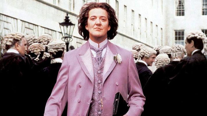 天!王尔德来到21世纪的伦敦参加春晚了! | 科幻春晚