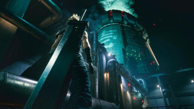 北濑佳范:《最终幻想7 重制版》后续内容的制作要很久