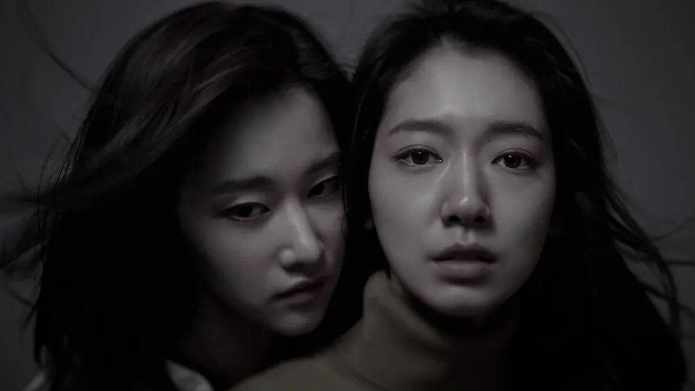朴信惠、全钟瑞主演惊悚片《电话》发布预告
