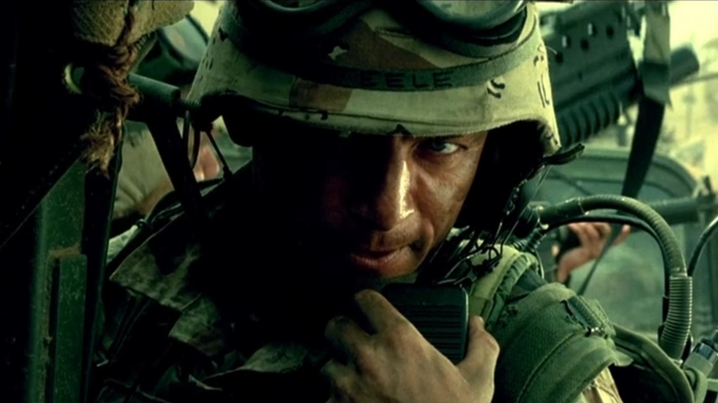 聊聊電影和遊戲中常出現的無線電術語,軍用縮略詞和概念