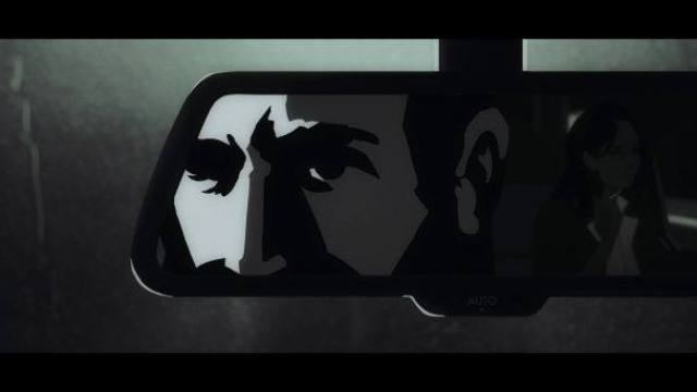 平靜中的焦慮,《夜車追凶》遊戲演示首秀