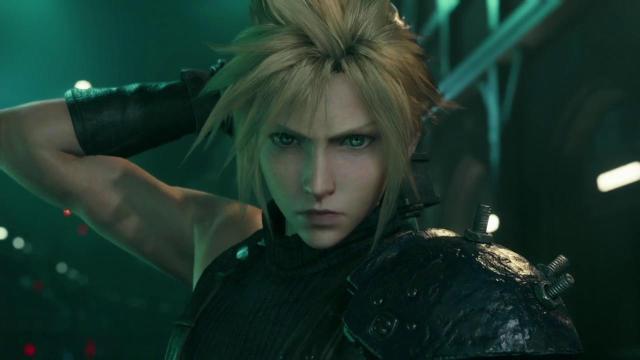 Fami 通专访北濑佳范:《最终幻想7 重制版》第二章的开发效率会更高的