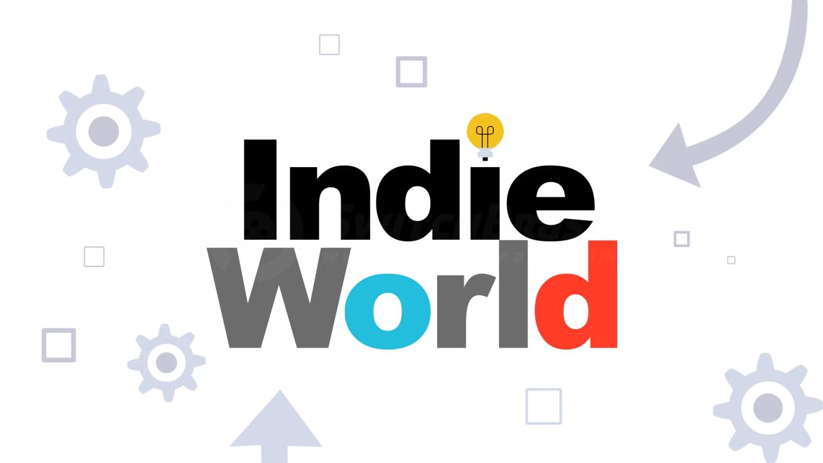 任天堂《独立世界》3月18日直播内容汇总