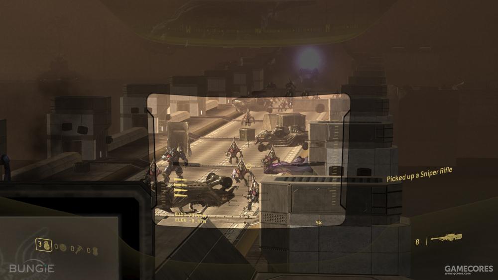 《光环3:ODST》