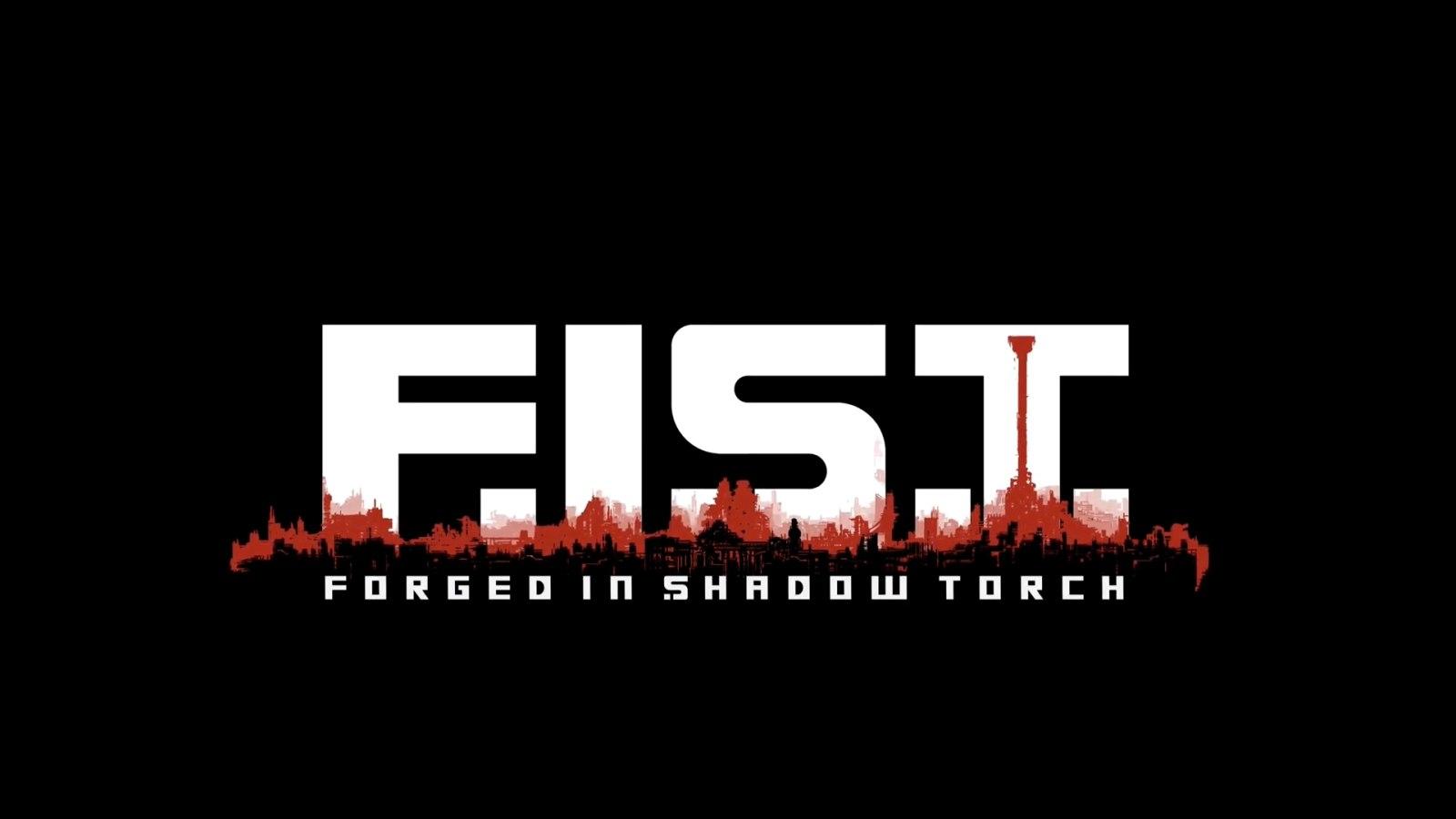 《F.I.S.T. 暗影火炬》公布最新游戏预告,展示多个武器动作