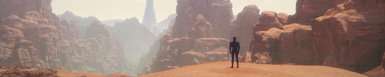 """《星河战队:火星背叛者》放出""""导演版""""预告片"""