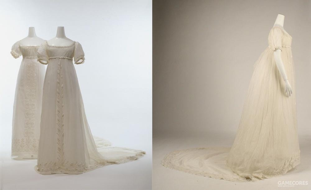 Dress, 1804-05 (MET)