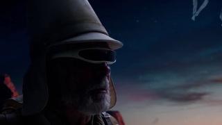 深挖丨雷德利·斯科特广告大片《The Seven Worlds》中的莫比斯元素