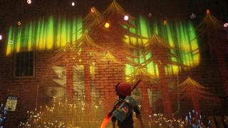 《壁中精灵》:乐观对待生活,勾勒出你心中的风景