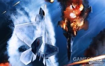 在AC7之前最新采用Strangereal世界观的是3DS上的皇牌空战3D,其内容是老AC2的完全重制