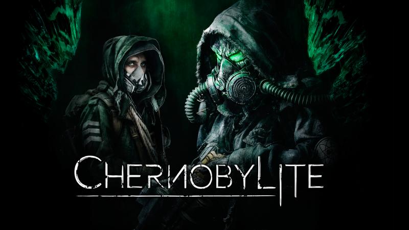《切尔诺贝利人》将于7月结束抢先体验并正式发售