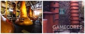 壶式与塔式蒸馏对比