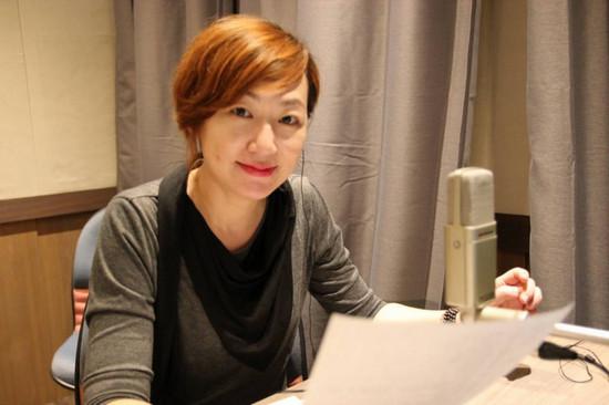 臺灣配音演員蔣篤慧因癌症離世:曾為小新、柯南等知名角色獻聲