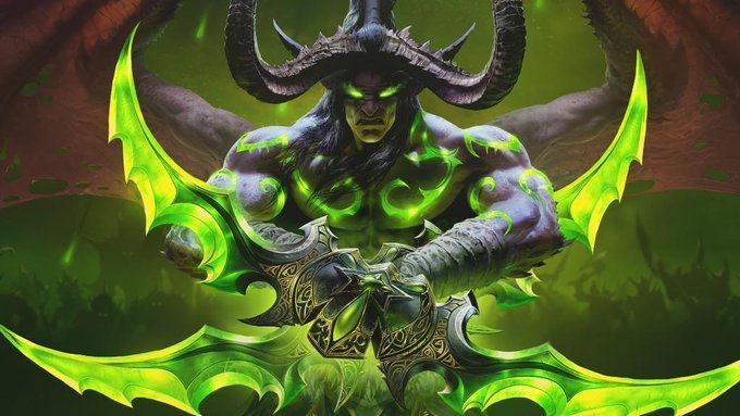《暗黑破坏神II:狱火重生》正式公布:暴雪嘉年华开幕式汇总
