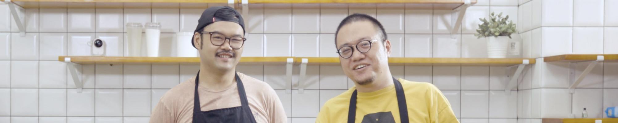 《核众食堂》第二季 EP02  先导预告!