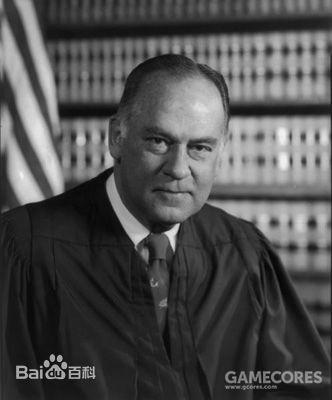 斯图尔特的说法其实有很深的含义,想不明白的,可以去看看他的同事道格拉斯法官的解释
