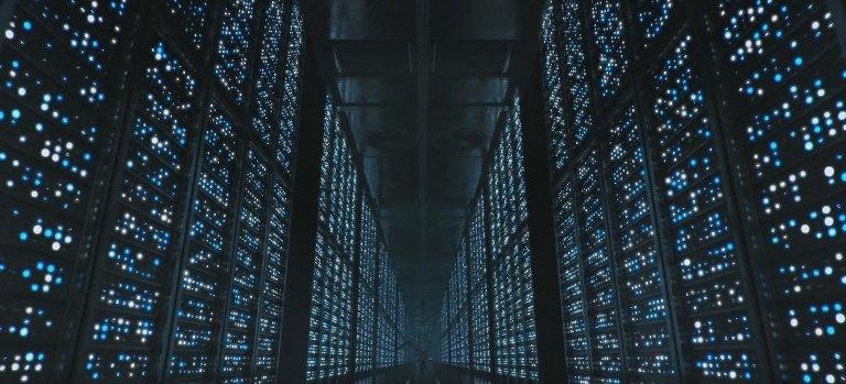 【更新】《黑镜》衍生片《潘达斯奈基》或将于12月28日上线 Netflix