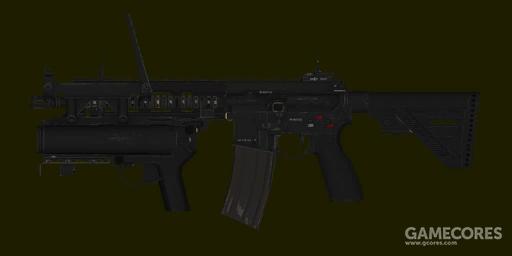 SPAR-16 GL