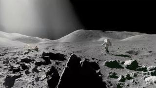 轻科幻 | 飞向月球