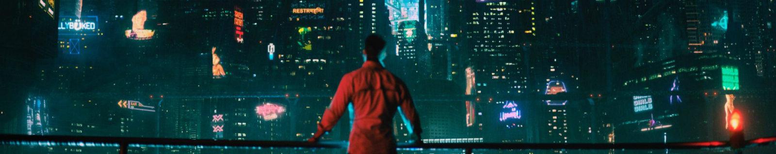 Netflix发布科幻新剧《副本》正式预告,将于2月2日全面上线