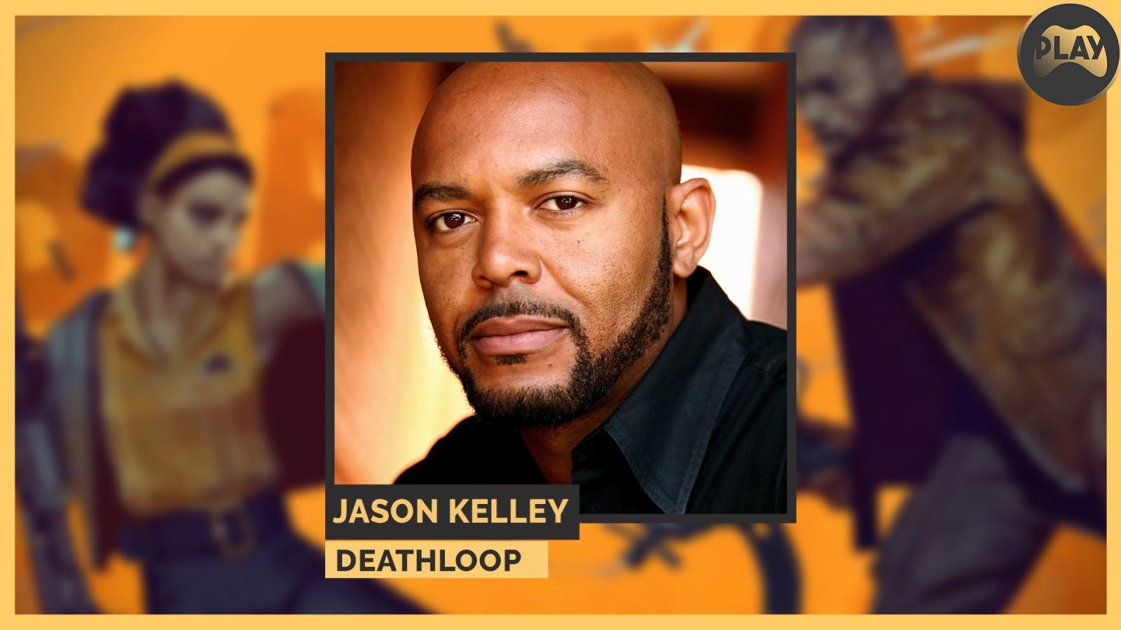 贝塞斯达高管送给《死亡循环》中柯尔特的配音演员一台PS5