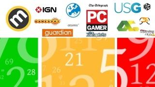 近期热门游戏在Metacritic上都获得了什么样的评分