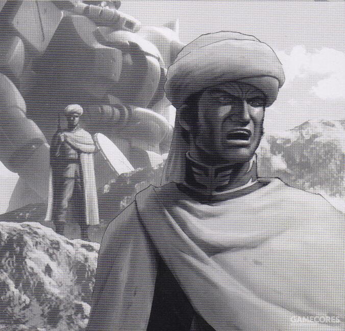 甚至存在如非洲军团为代表的部分吉翁公国军残部。他们在短暂宣布投降并解除武装后便重新恢复了活动。重力圈中,部分最后才加入地球联邦政府且长期处于边缘状态的地区,民众本来就普遍对地球联邦政府相当反感。因此在一年战争时期很快就成为了吉翁公国军在重力圈的铁杆支持者。战后,当地的吉翁公国军残党得到了本地反联邦势力的帮助而隐匿了下来,并很快在联邦军影响力消退后恢复了游击活动。