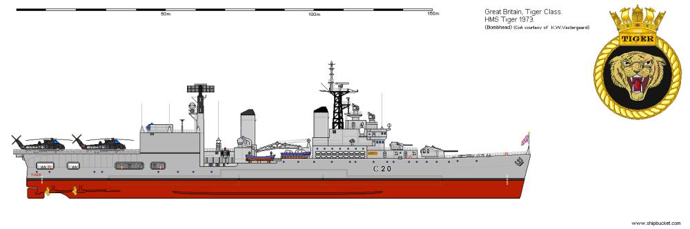 直升机指挥巡洋舰状态