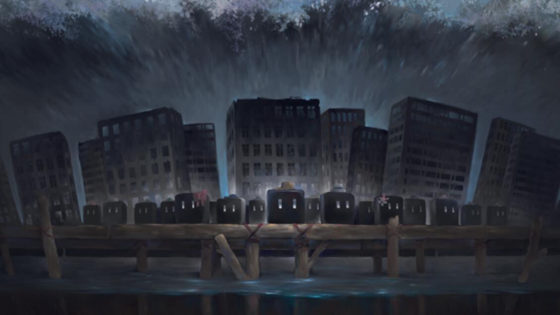 平臺解謎遊戲《不潔者》眾籌成功