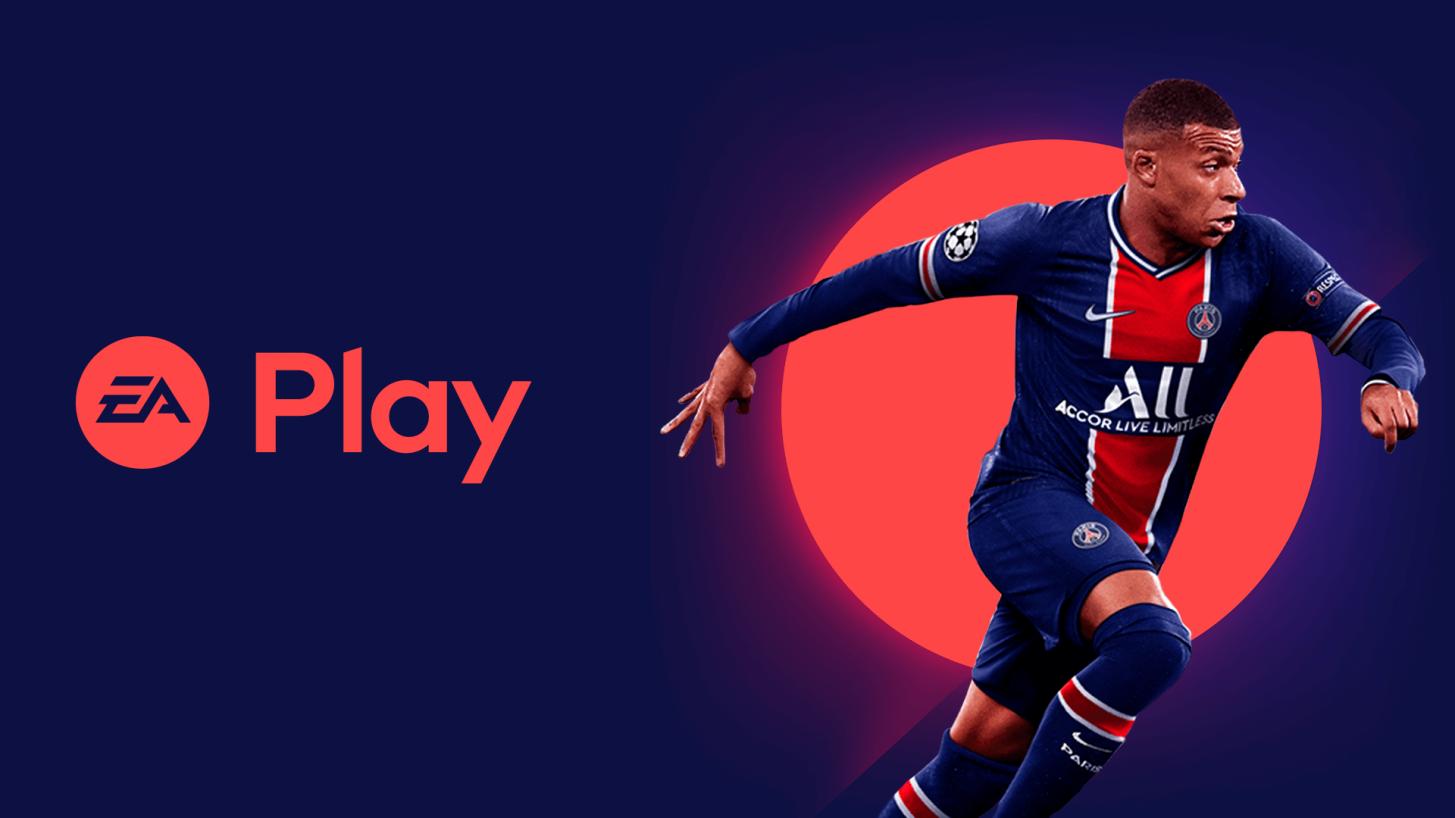 《FIFA 21》将于5月6日加入EA Play订阅,XGPU用户可以直接游玩