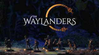 《龙腾世纪》创意总监合力之作:《The Waylanders》进入众筹倒计时