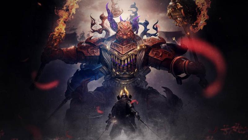 《仁王2 最终体验版》繁体中文版将于2月28日开放下载