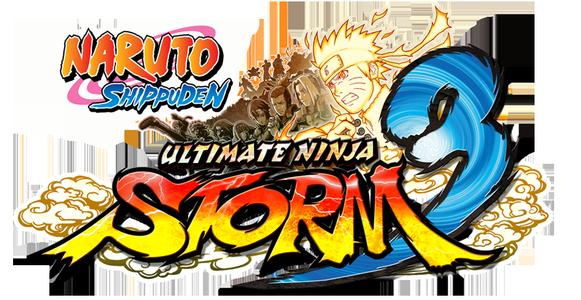 火影忍者【Naruto Shippuden: Ultimate Ninja Storm 3】最新雜誌圖(2月20日)