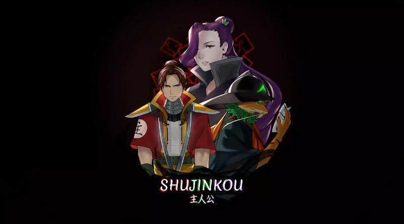 边玩边学日语,游戏《Shujinkou》众筹开始