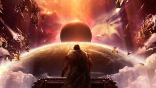 译介   戏剧化视角下的战火银河:《战锤40K》艺术风格讨论