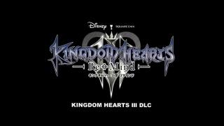 """《王国之心3》DLC""""Re:Mind""""公开首支正式预告,将于今冬推出"""