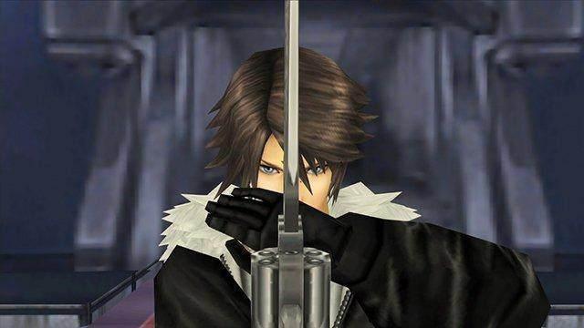 《最终幻想8 复刻版》将由法国公司DotEmu负责开发工作,游戏音乐将采用原版配乐