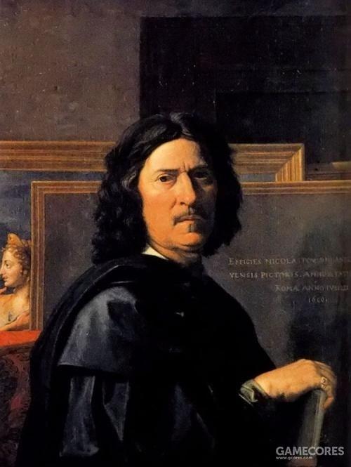 尼古拉斯·普桑 1594-1665