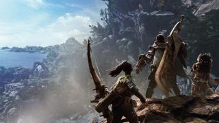 盾斧与片手剑:《怪物猎人》武器设计风格浅析(三)