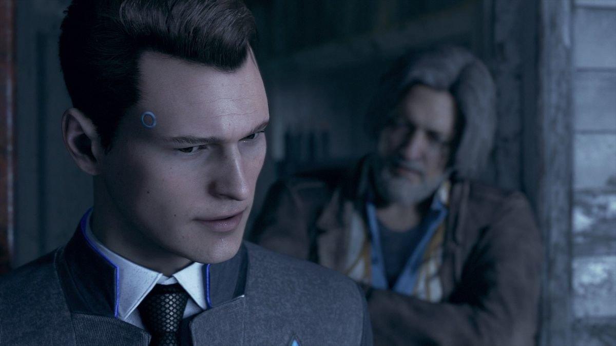 《暴雨》、《超凡双生》和《底特律》将通过Epic商店登陆PC