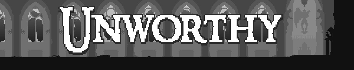 """Souls-like""横版动作游戏《Unworthy》,5月29日Steam正式上线"