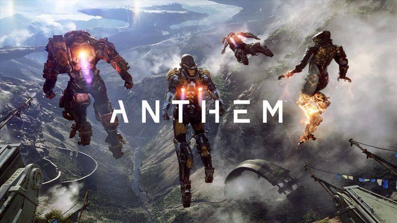 彭博社Jason Schreier:EA将于本周决定《圣歌》的未来