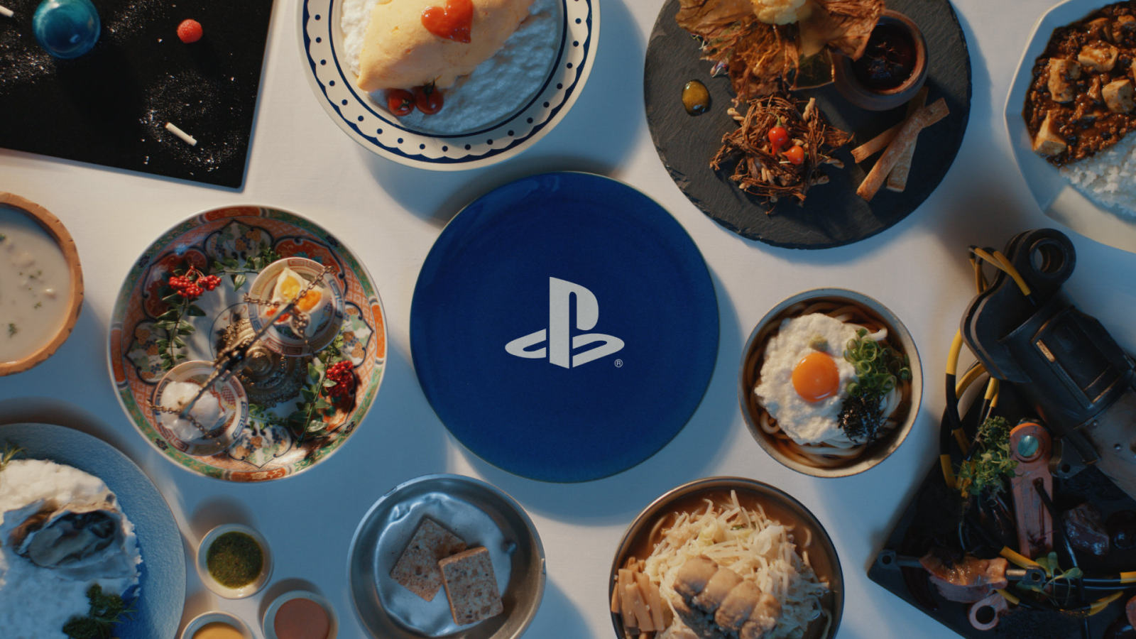 """Playstation Japan公开新宣传片""""The Unlimited Full Course"""""""