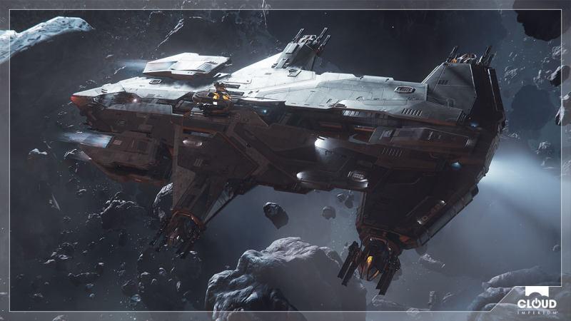 《星际公民》开发者与Crytek就引擎争议达成和解