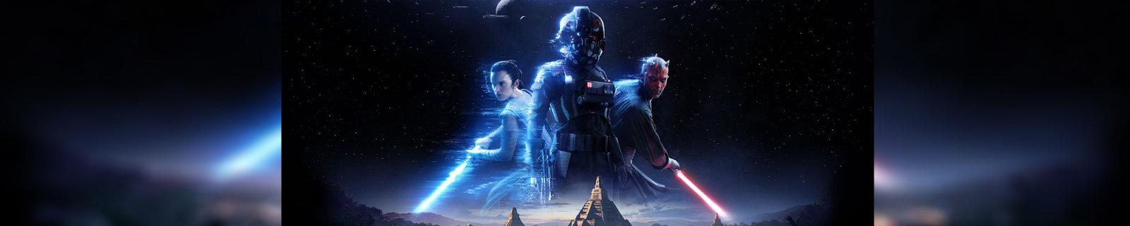 《星球大战 战场前线2》多人测试即将开启,包含三种模式