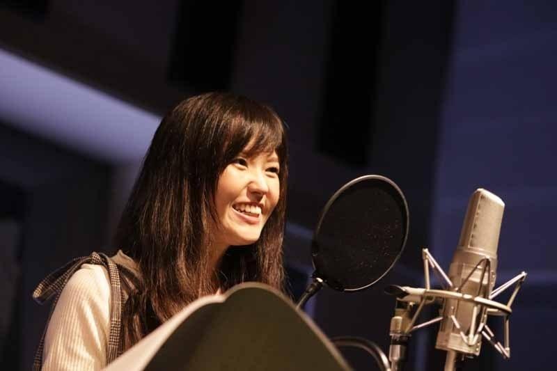 《異度神劍2》尼婭配音大和田仁美將出席WF上海內場活動