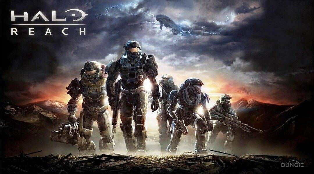 PC版《光环:致远星》测试关卡遭泄露,官方警告切勿下载